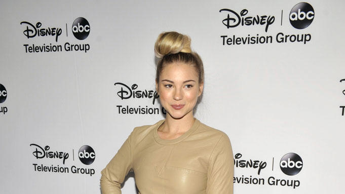 "Disney ABC Television Group's ""2013 Winter TCA Tour"" Red Carpet Event - Arrivals"