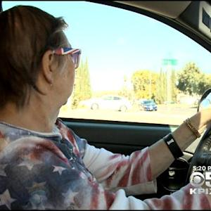Woman's Diabetes Creates DMV Nightmare