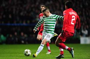 Celtic 2-1 Spartak Moscow: Hooper and Commons seal the deal for Lennon's Bhoys