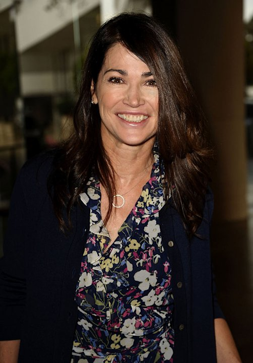 Kim Delaney attends the Hallmark Channel's 2011 TCA summer press tour at The Beverly Hilton hotel on July 27, 2011 in Beverly Hills, California.