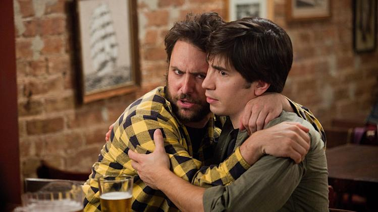 Going the Distance 2010 Warner Bros. Pictures Charlie Day Justin Long