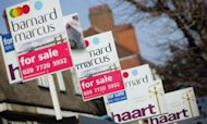 Mortgage Approvals Plunge 13% In Summer
