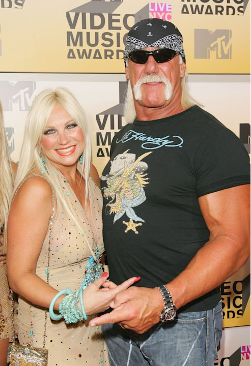 Linda Hogan, Hulk Hogan