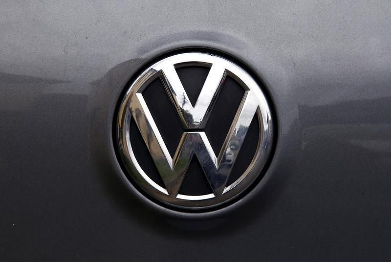 Volkswagen began selling cars in UK with cheat software in 2008 - boss