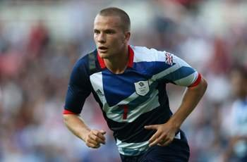 Cleverley eyeing further international experience with England after Olympics