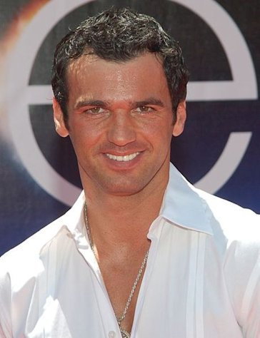 "Tony Dovolani and Melissa had a big night on ""DWTS."""