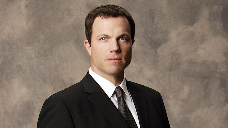 Adam Baldwin stars in Daybreak on ABC.