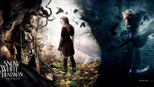 'Snow White And The Huntsman'  -- Universal Pictures