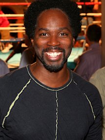 Photo of Harold Perrineau