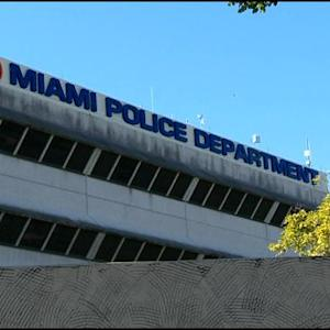Breaking News: Miami Officer Accused Of Helping Drug Traffickers Identified