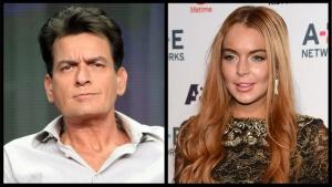 Lindsay Lohan to Guest on Charlie Sheen's 'Anger Management'