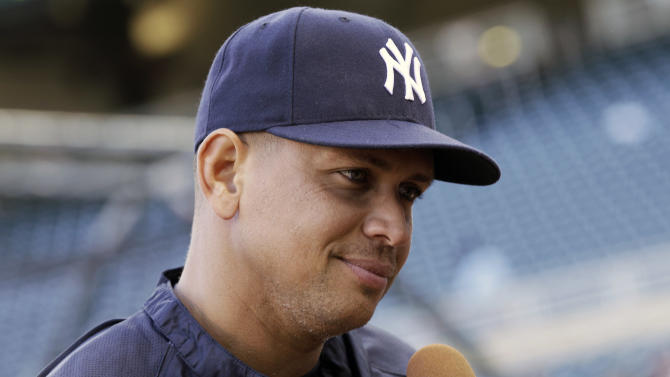 Ailing A-Rod will make more than Houston Astros