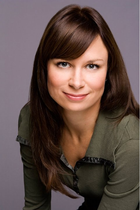 Mary Lynn Rajskub as Chloe O'Brian in 24.