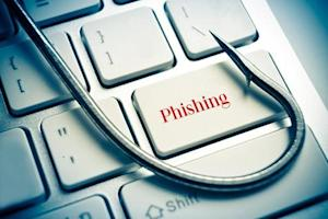 """""""Phishing"""" and Other Online Identity Theft Scams: Don't Take the Bait"""