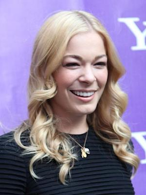 Is LeAnn Rimes a legend in her own mind?