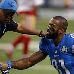 Herman Moore: How Calvin Johnson's retirement will impact Lions
