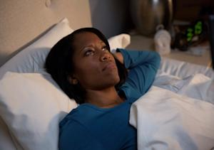 Southland's Regina King on the Show's Uncertain Future and Stepping Behind the Camera