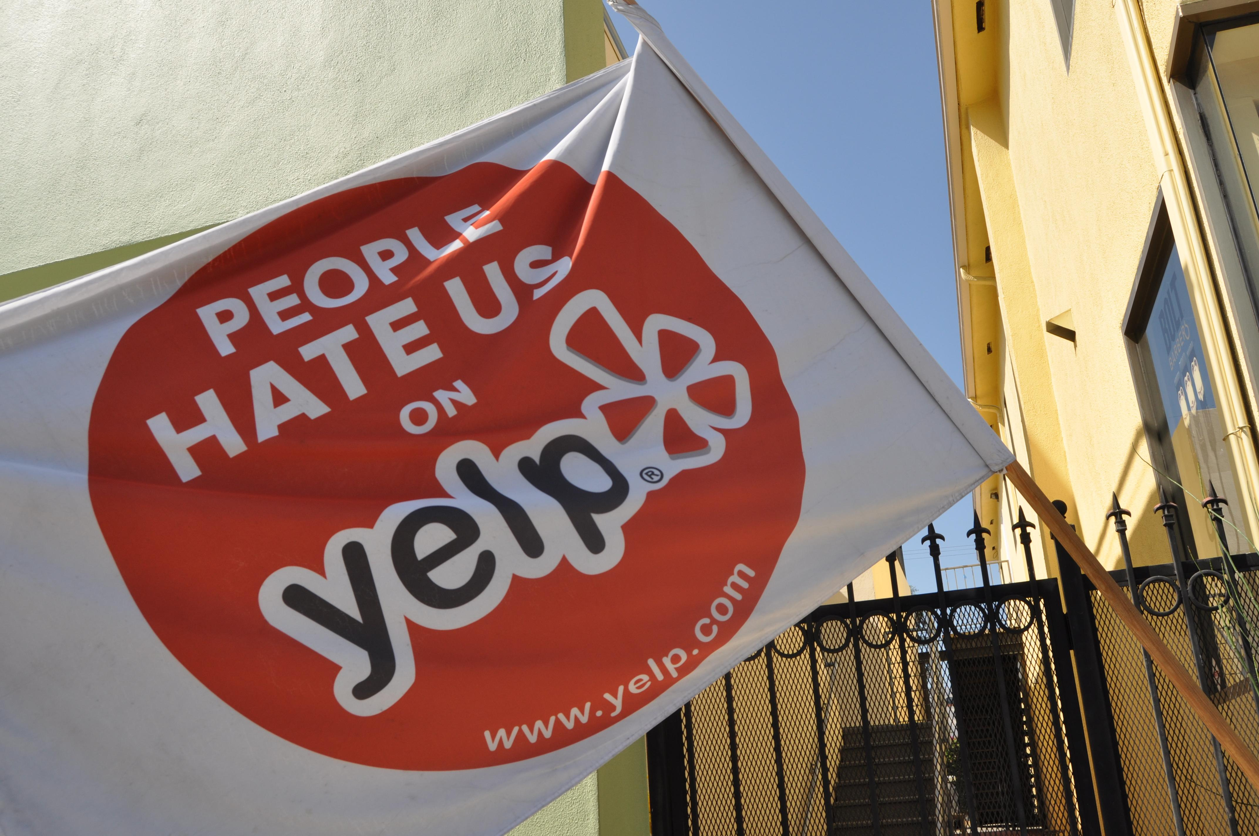 The most miserable one-star Yelp reviews of the world's most incredible places