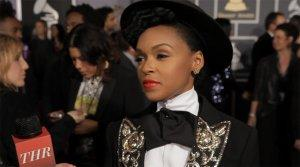 Grammys 2013: Janelle Monae Would 'Absolutely' Work With Fun. Again (Video)