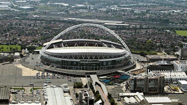 David Bernstein says the FA will push for Wembley to host the Euro 2020 semi-finals and final