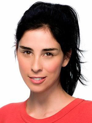 Sarah Silverman on Ranting Rabbis, Doing 'Louie' and Her Kid-Friendly Killer App