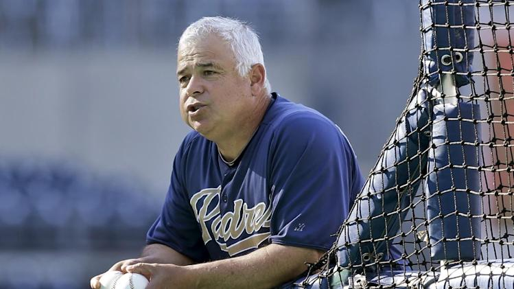 Chicago Cubs hire Rick Renteria as new manager