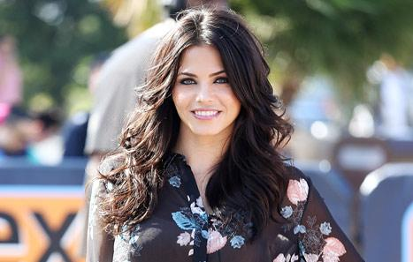 Jenna Dewan-Tatum: 25 Things You Don't Know About Me