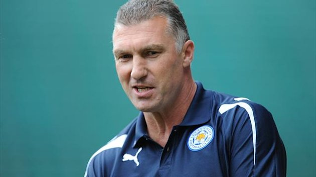 Nigel Pearson's Leicester will face an FA Cup replay against Huddersfield