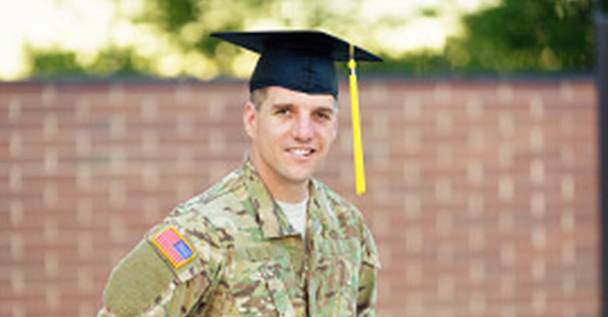 Military Learners Deserve Benefits