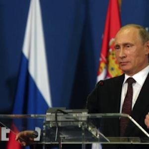 In Russia Crisis Elite Goes a Little Nuts: Sestanovich