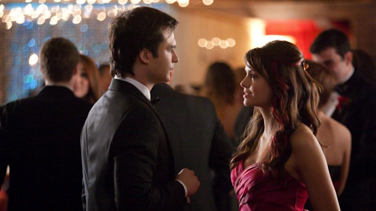 """The Vampire Diaries"" -- ""Pictures of You"" (2013)"
