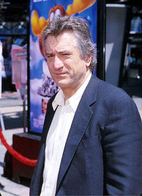 Robert DeNiro at the Universal City premiere of Universal's The Adventures of Rocky and Bullwinkle