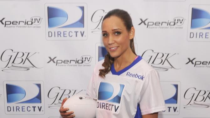 DIRECTV'S Seventh Annual Celebrity Beach Bowl - Gift Lounge