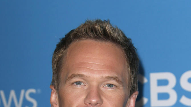 Neil Patrick Harris attends the CBS 2012 Fall Premiere Party at Greystone Manor on Tuesday, Sept. 18, 2012 in West Hollywood, Calif. (Photo by Todd Williamson/Invision/AP)