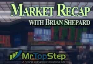 mts marketrecap 330 300x207 Market edges are in place as traders await the Fed day jump ball