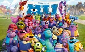 'Monsters University' Set To Kick Off 16th Shanghai Film Festival