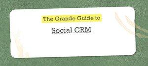 New Eloqua eBook Provides Organizations Path to Social CRM