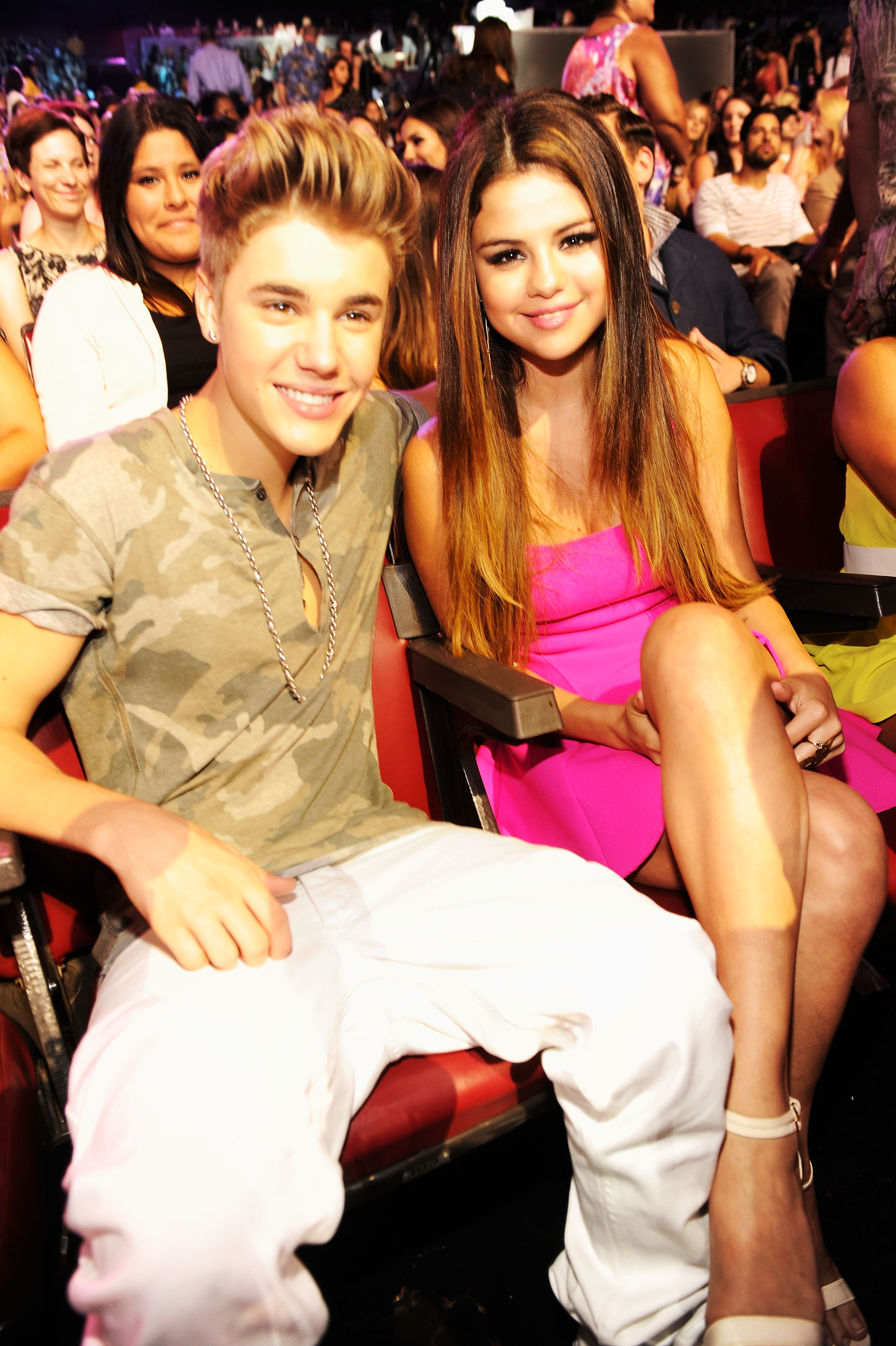 Justin Bieber And Selena Gomez's Breakup: Trouble Brewing ...