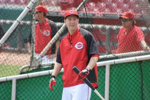 Ludwick, Leake, and Hoover: Questions from the Cincinnati Reds' First Week of the Season