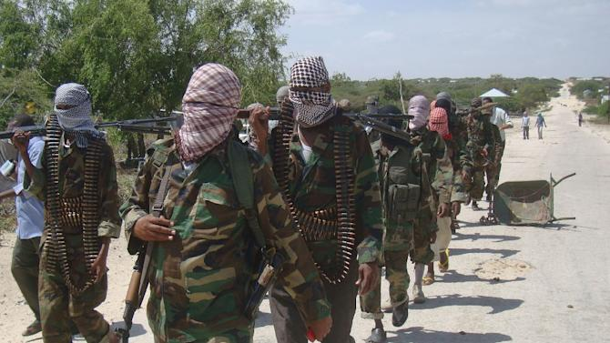 Once a Somalia-focussed insurgency Shebab has in recent years turned its attention to Kenya, demanding it withdraw soldiers that were deployed to Somalia in 2011