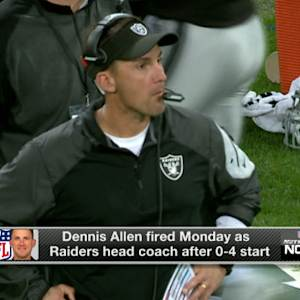 Rapoport: Oakland Raiders' options for next head coach
