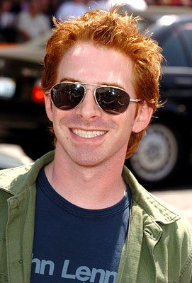 Seth Green at the LA premiere of Warner Bros. Pictures' Charlie and the Chocolate Factory