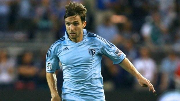 "New Toronto FC winger Bobby Convey: ""I know that Sporting KC wanted to get rid of me"""