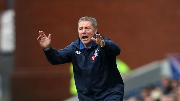 Ally McCoist has called for Scottish football to stand together
