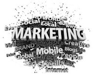Online Marketing Lingo image marketing icon 2