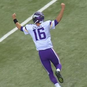 Why did the Buffalo Bills target quarterback Matt Cassel