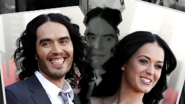 Does Russell Brand Regret Split From Katy Perry?