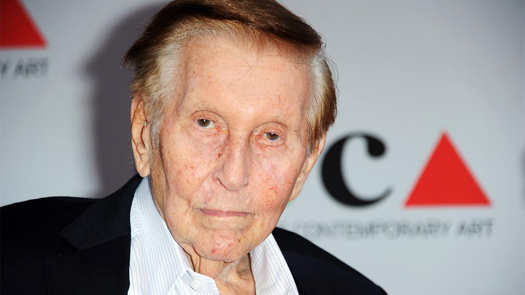 Sumner Redstone's Ex-Girlfriend Stood to Gain House and $50 Million, New Court Filing Shows