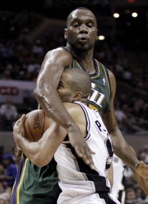 Spurs-Jazz Preview