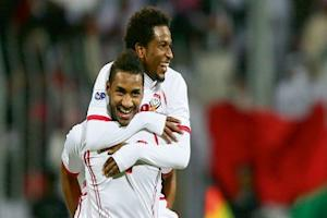 Only the UAE can rival Spain on current form